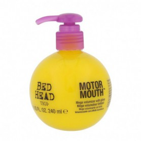 Tigi Bed Head Motor Mouth Objętość włosów 240ml
