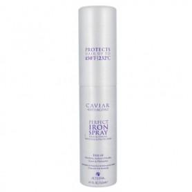 Alterna Caviar Anti-Aging Perfect Iron Spray Stylizacja włosów na gorąco 122ml