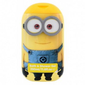 Minions Bath & Shower Gel Żel pod prysznic 350ml