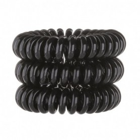 Invisibobble Power Hair Ring Gumka do włosów 3szt True Black