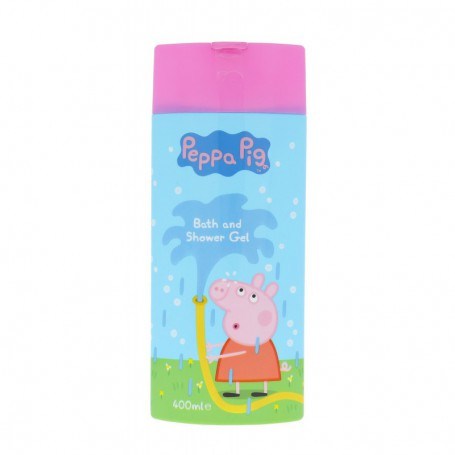Peppa Pig Peppa Żel pod prysznic 400ml