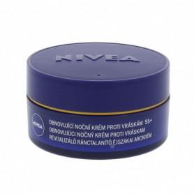 Nivea Anti Wrinkle Revitalizing Krem na noc 50ml