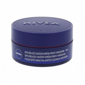 Nivea Anti Wrinkle Firming Krem na noc 50ml