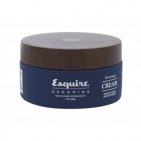 Farouk Systems Esquire Grooming The Forming Cream Żel do włosów 85g