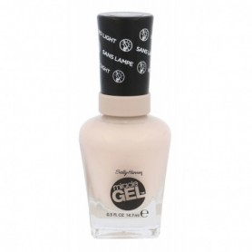 Sally Hansen Miracle Gel STEP1 Lakier do paznokci 14,7ml 110 Birthday Suit