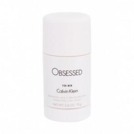 Calvin Klein Obsessed For Men Dezodorant 75ml