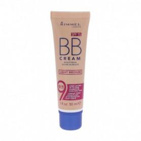 Rimmel London BB Cream 9in1 SPF15 Krem BB 30ml Light Medium