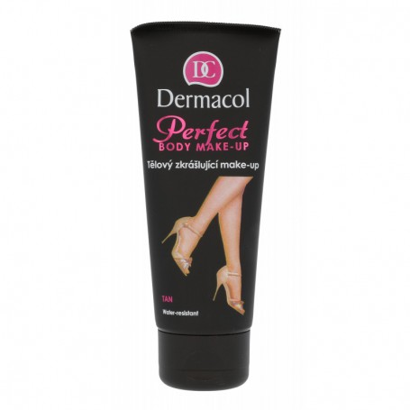 Dermacol Perfect Body Make-Up Samoopalacz 100ml Tan