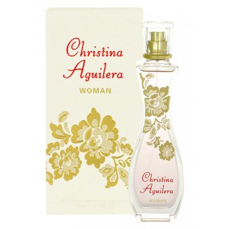 Christina Aguilera Woman Woda perfumowana 50ml tester