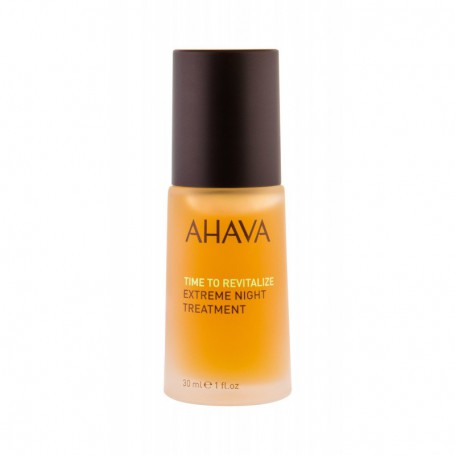 AHAVA Extreme Time To Revitalize Serum do twarzy 30ml
