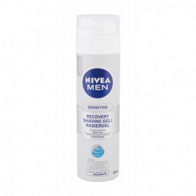 Nivea Men Sensitive Recovery Żel do golenia 200ml
