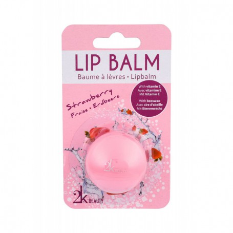 2K Beauty Balsam do ust 5g Strawberry
