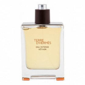 Hermes Terre D Hermes Eau Intense Vetiver Woda perfumowana 100ml tester