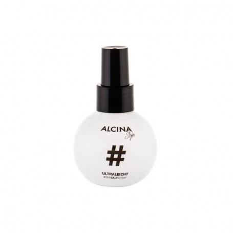 ALCINA  Alcina Style Extra-Light Sea Salt Spray Stylizacja włosów 100ml