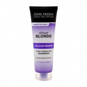 John Frieda Sheer Blonde Colour Renew Szampon do włosów 250ml