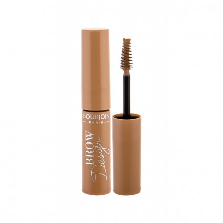 BOURJOIS Paris Brow Design Tusz do brwi 5ml 001 Blond