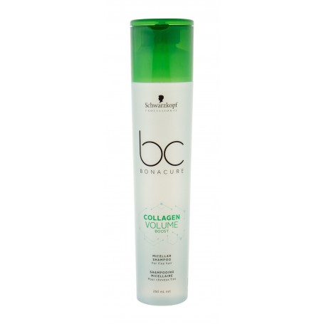 Schwarzkopf BC Bonacure Collagen Volume Boost Szampon do włosów 250ml