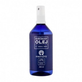 Renovality Original Series Magnesium Oil Olejek do ciała 200ml