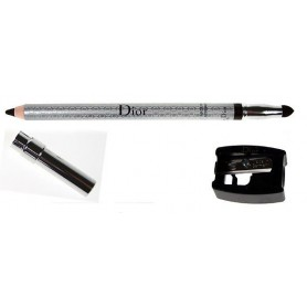Christian Dior Eyeliner Kredka do oczu 1,2g 094 Trinidad Black