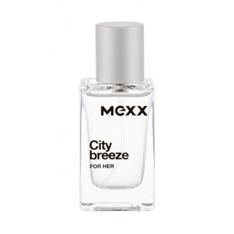 Mexx City Breeze For Her Woda toaletowa 15ml