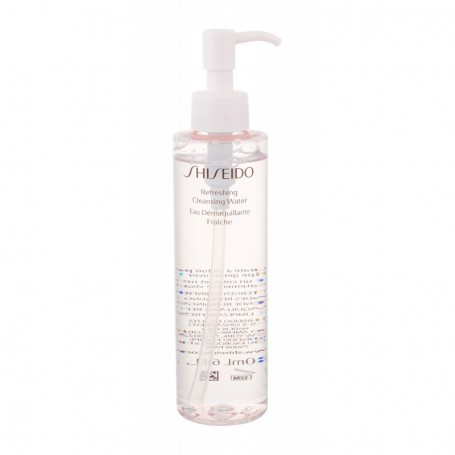 Shiseido Refreshing Cleansing Water Toniki 180ml