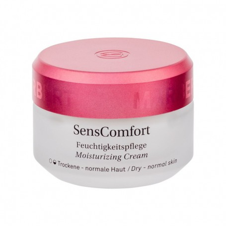 Marbert Sensitive Care SensComfort Moisturizing Cream Krem do twarzy na dzień 50ml