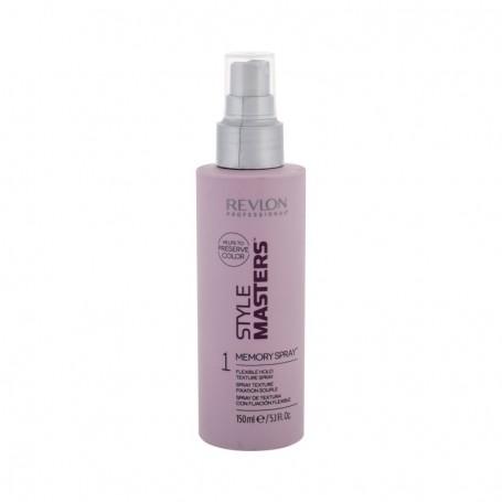 Revlon Professional Style Masters Creator Memory Spray Lakier do włosów 150ml
