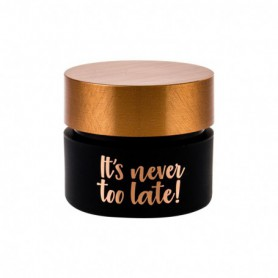 ALCINA It´s Never Too Late! Krem do twarzy na dzień 50ml