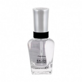 Sally Hansen Complete Salon Manicure Lakier do paznokci 14,7ml 110 Clear´d For Takeoff