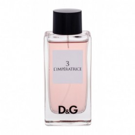 Dolce&Gabbana D&G Anthology L´imperatrice 3 Woda toaletowa 100ml