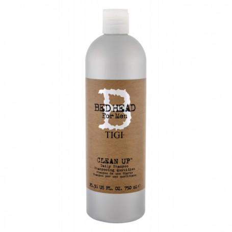 Tigi Bed Head Men Clean Up Szampon do włosów 750ml