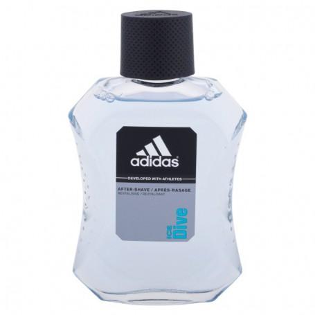 Adidas Ice Dive Woda po goleniu 100ml
