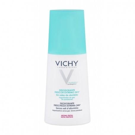 Vichy Deodorant Fraicheur Extreme 24H Dezodorant 100ml