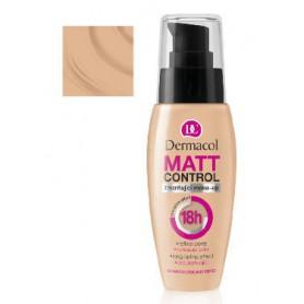 Dermacol Matt Control Podkład 30ml 3