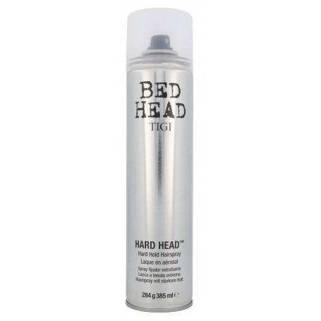 Tigi Bed Head Hard Head Lakier do włosów 385ml