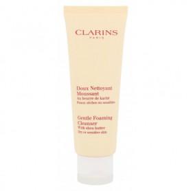 Clarins Gentle Foaming Cleanser Pianka oczyszczająca 125ml tester
