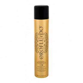 Orofluido Beauty Elixir Lakier do włosów 500ml
