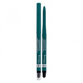 Rimmel London Exaggerate Kredka do oczu 0,28g 250 Emerald Sparkle