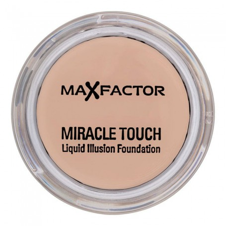 Max Factor Miracle Touch Podkład 11,5g 55 Blushing Beige