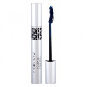 Christian Dior Diorshow Iconic Overcurl Tusz do rzęs 10ml 264 Over Blue