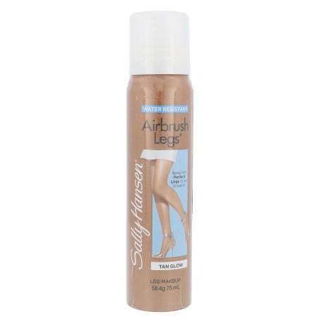 Sally Hansen Airbrush Legs Spray Samoopalacz 75ml Tan Glow