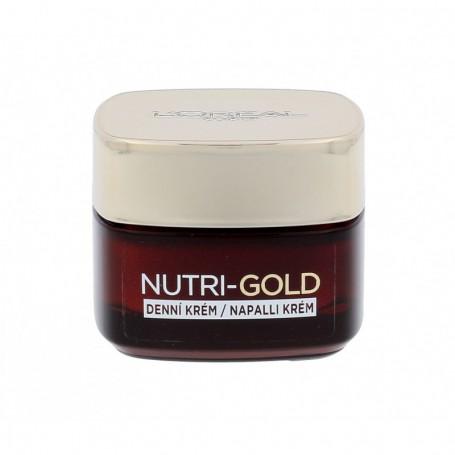 L´Oréal Paris Nutri-Gold Krem do twarzy na dzień 50ml