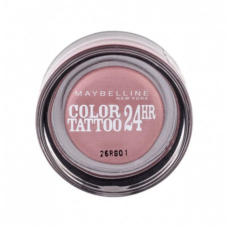 Maybelline Color Tattoo 24H Cienie do powiek 4g 65 Pink Gold