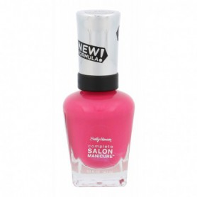 Sally Hansen Complete Salon Manicure Lakier do paznokci 14,7ml 530 Back to the Fucshia