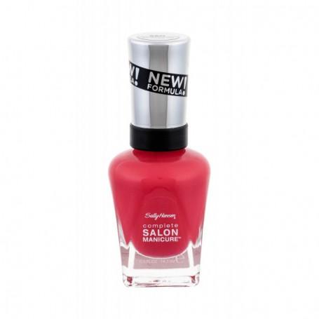 Sally Hansen Complete Salon Manicure Lakier do paznokci 14,7ml 540 Frutti Petutie