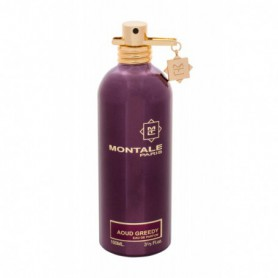 Montale Paris Aoud Greedy Woda perfumowana 100ml