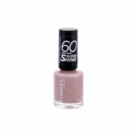 Rimmel London 60 Seconds By Rita Ora Lakier do paznokci 8ml 498 Rain Rain Go Away