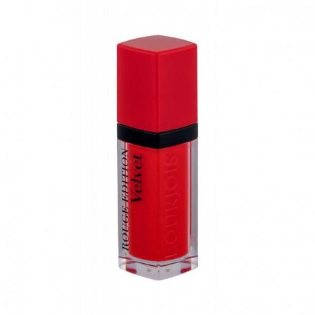 BOURJOIS Paris Rouge Edition Velvet Pomadka 7,7ml 03 Hot Pepper