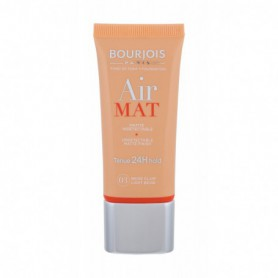 BOURJOIS Paris Air Mat SPF10 Podkład 30ml 03 Light Beige