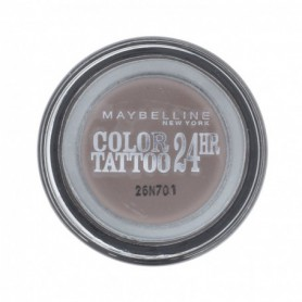 Maybelline Color Tattoo 24H Cienie do powiek 4g 40 Permanent Taupe